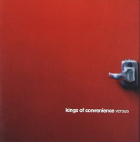 "Kings Of Convenience - Versus - 12"" - Record Store Day 2016 Exclusive - RSD *"